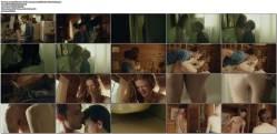 Rose Leslie nude butt - Honeymoon (2014) HD 1080p BluRay (8)