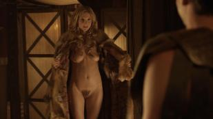 Viva Bianca nude full frontal and sex - Spartacus (2010) s1e1-9-10-12 hd1080p