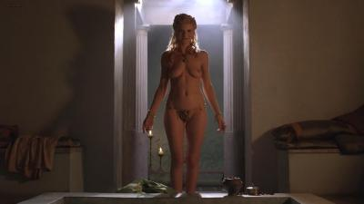 Viva Bianca nude full frontal and sex - Spartacus (2010) s1e1-9-10-12 hd1080p (7)