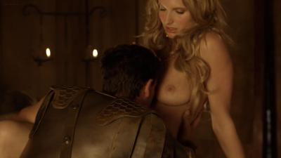 Viva Bianca nude full frontal and sex - Spartacus (2010) s1e1-9-10-12 hd1080p (15)