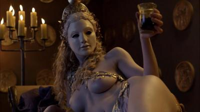 Viva Bianca nude full frontal and sex - Spartacus (2010) s1e1-9-10-12 hd1080p (13)