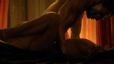 Viva Bianca nude full frontal and sex - Spartacus (2010) s1e1-9-10-12 hd1080p (11)
