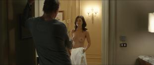 Olivia Wilde nude topless but and hot sex - Third Person (2013)  HD 1080p