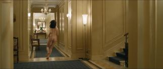 Olivia Wilde nude topless but and hot sex - Third Person (2013) hd720/1080p (16)