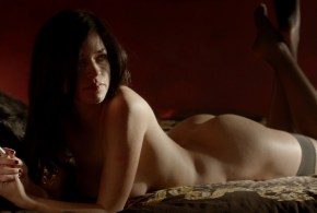 Alexis Knapp nude butt naked and very hot and few others full nude – The Anomaly (2014) hd1080p