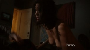 Alisa Allapach nude sex doggy style and nude topless- Kingdom (2014) s1e1 hd720p (12)