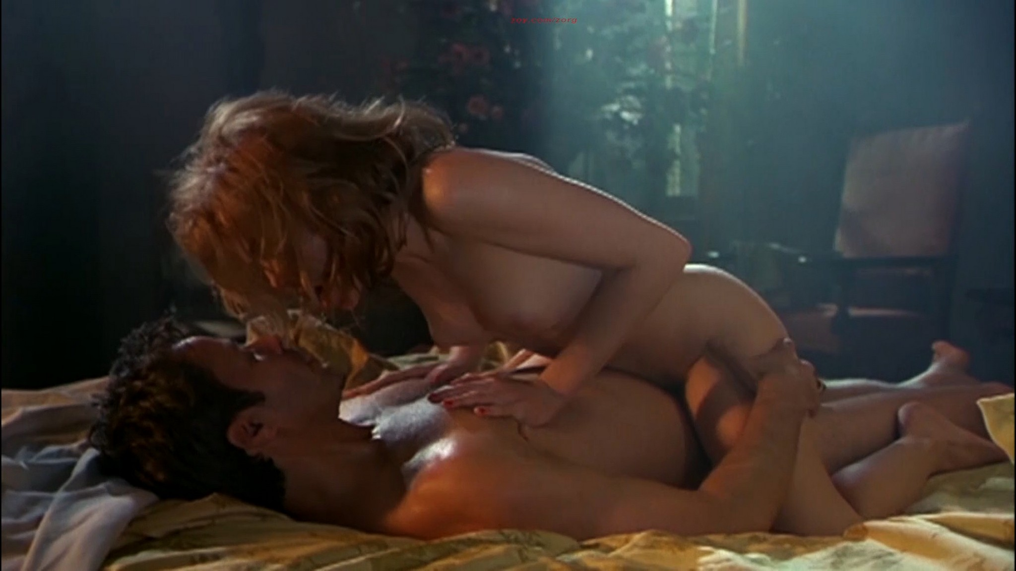 Céline Bonnier nude and hot sex - The Hunger (1998) HD 1080p (7)