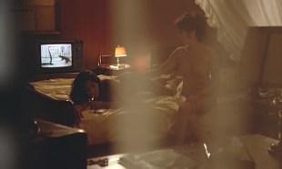 Isabelle Adjani nude topless - Mortelle Randonnee (FR-1983)