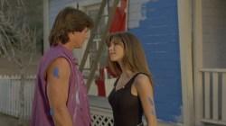 Jennifer Aniston hot young and very sexy - Leprechaun (1993) hd720p (9)