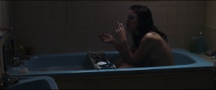 Keira Knightley nude topless and sex - The Jacket (2005) hd1080p