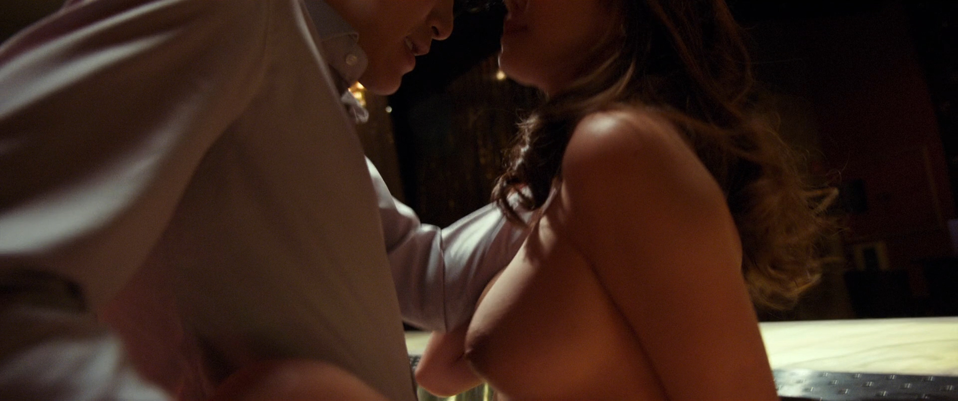 Lee Tae-Im nude topless and hot sex - For the Emperor (2014) hd1080p (13)