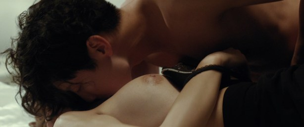 Lee Tae-Im nude topless and hot sex - For the Emperor (2014) hd1080p (9)