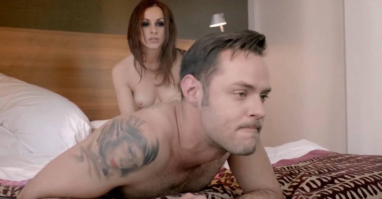 Lili Bordán nude sex Lindsay Armaou and others nude topless - The Smoke (UK-2014) hd720p (11)