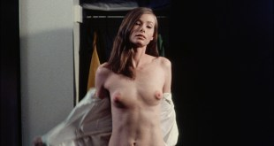 Lynn Lowry nude topless and wet and Kathy Graham nude and dead - Shivers (1975) hd1080p (7)