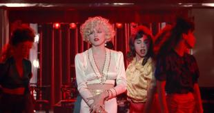 Madonna hot and sexy - Dick Tracy (1990) hd1080p (6)