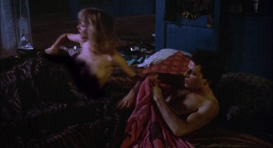 Madonna hot see through in bra and Rossana Arquette nude nipples and side boob - Desperately Seeking Susan (1985) hd1080p (11)