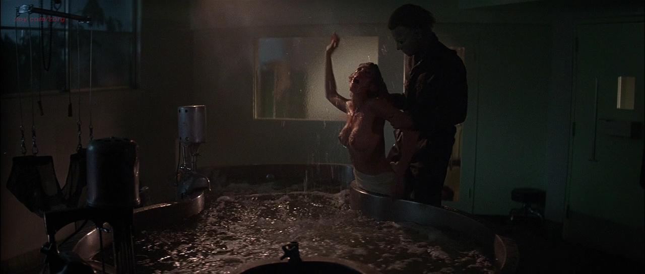 Nudity in halloween movie series, biggest nipples galleries