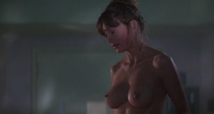 Pamela Susan Shoop nude topless in - Halloween II (1981) hd720p (4)