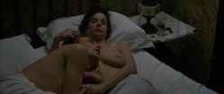 Rachel Griffiths nude topless and sex - Jude (1996)