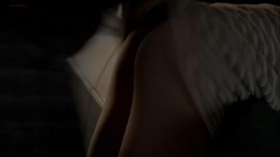 Ruth Wilson nude butt topless and butt naked in the shower - The Affair (2014) s1e1 hd1080p (10)