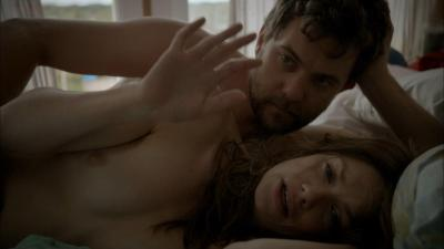 Ruth Wilson nude butt topless and butt naked in the shower - The Affair (2014) s1e1 hd1080p (2)