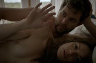 Ruth Wilson nude butt topless and butt naked in the shower – The Affair (2014) s1e1 hd720 -1080p
