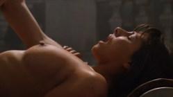 Sadie Katz nude Roxanne Pallett nude sex and others nude - Wrong Turn 6 Last_Resort (2014) hd1080p (15)