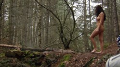 Sadie Katz nude Roxanne Pallett nude sex and others nude - Wrong Turn 6 Last_Resort (2014) hd1080p (10)