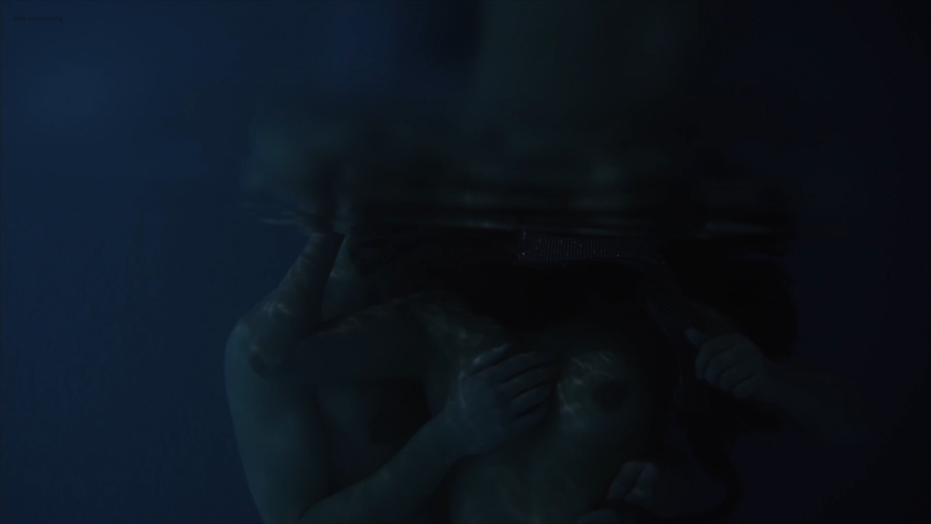Sadie Katz nude Roxanne Pallett nude sex and others nude - Wrong Turn 6 Last_Resort (2014) hd1080p (4)