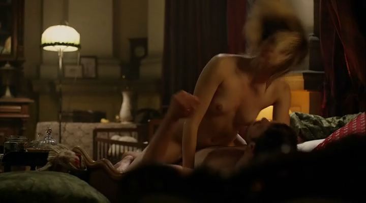 Sadie Katz nude sex Roxanne Pallett nude and hot and others all nude - Wrong Turn 6: Last Resort (2014) (2)