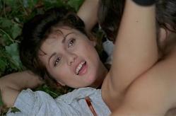 Serena Grandi nude Alexandra Vandernoot nude sex and Marion Peterson nude bush - L'iniziazione (1987) (13)