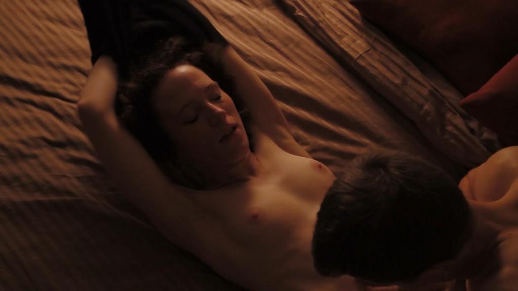 Angie Bullaro nude topless and sex - Gut (2012) hd1080p (1)