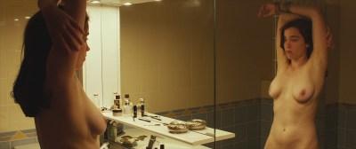 Adèle Haenel nude topless cit of bush and wet- L' homme qu'on aimait trop (FR-2014) hd1080p (3)