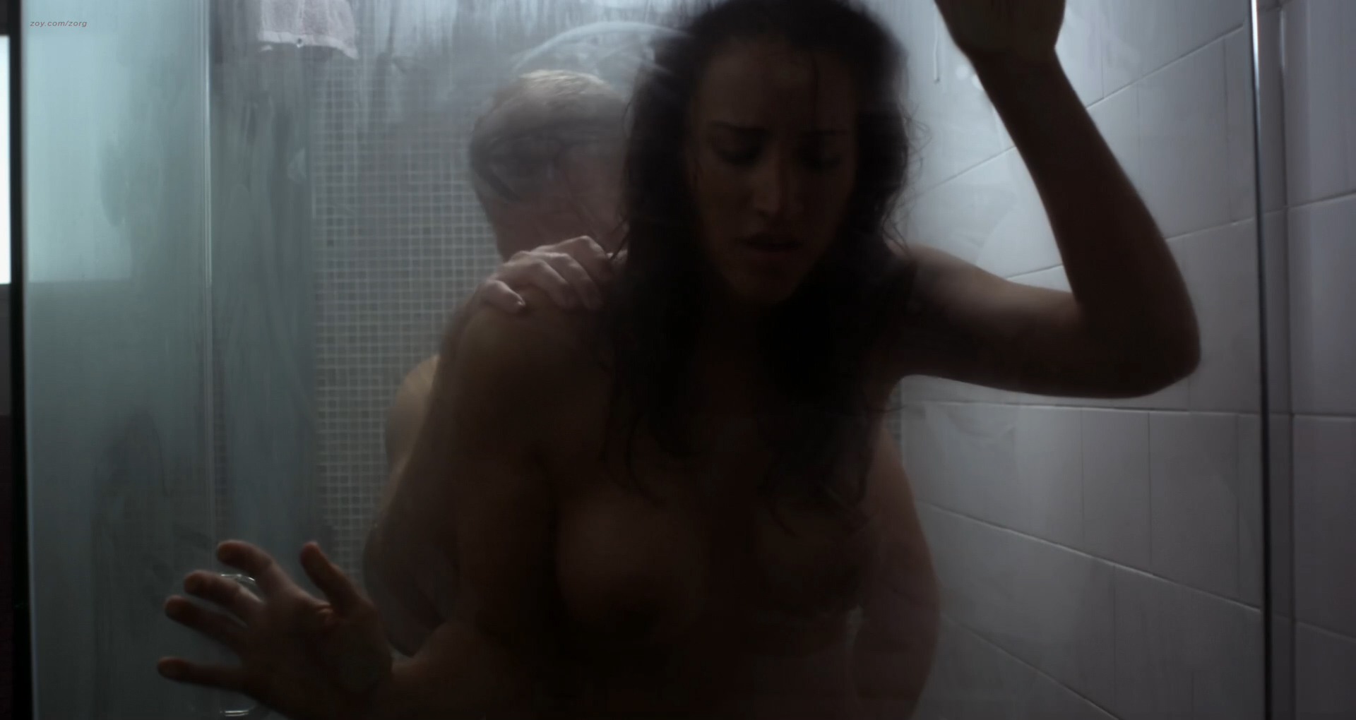 America Olivo Video Porno america olivo nude sex in the shower julie bowen hot not