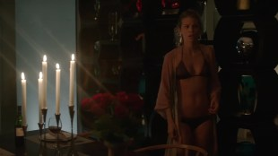 AnnaLynne McCord hot in bikini - Stalker (2014) s1e7 hd1080p