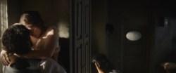 Elizabeth Olsen nude brief topless and hot sex - In Secret (2013) hd1080p Web-Dl (5)