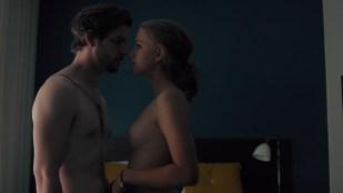 Frederikke Dahl Hansen nude topless - Copenhagen (2014) hd720p
