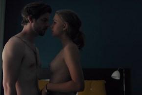 Frederikke Dahl Hansen nude topless – Copenhagen (2014) hd720p