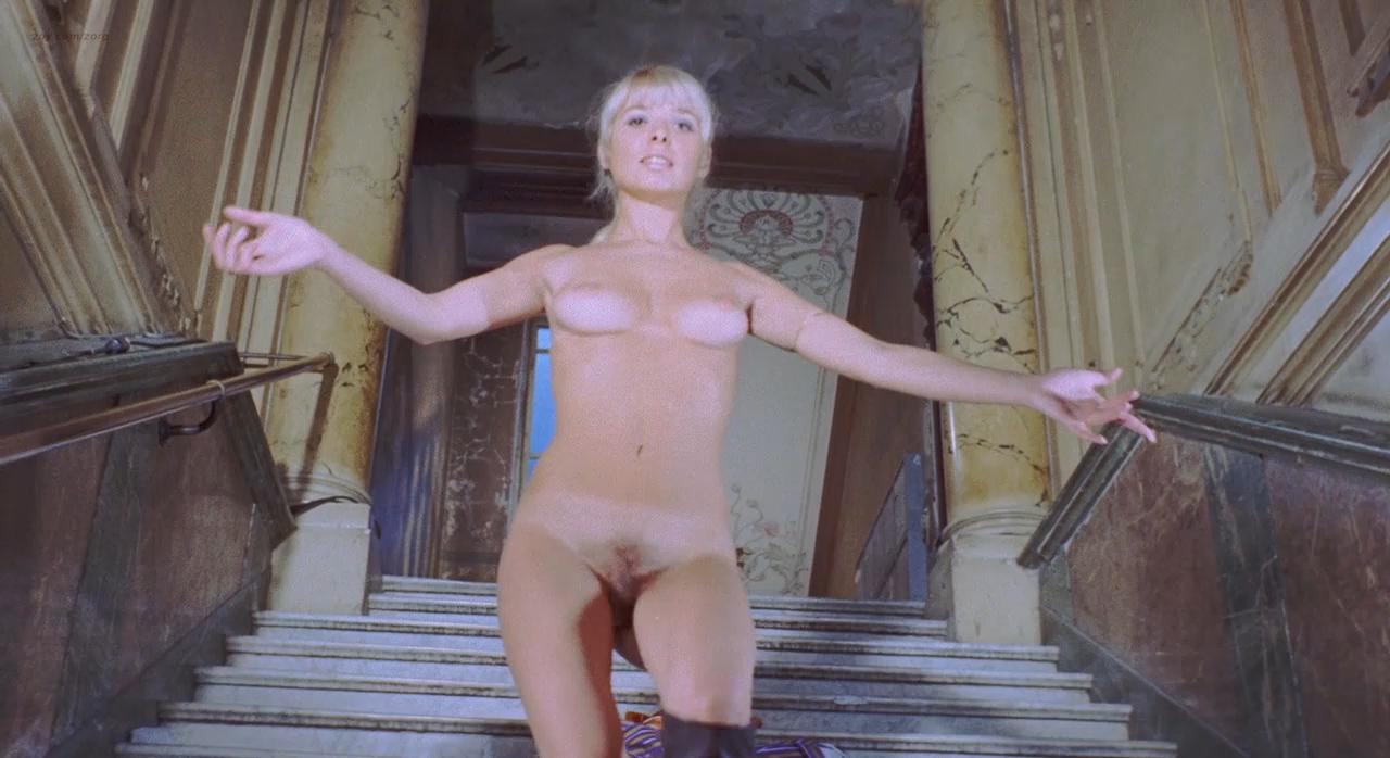 Ingrid steger nude