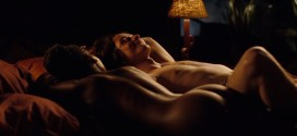 Kerry Washington nude butt naked and sex - The Last King of Scotland (2006) hd720p (8)