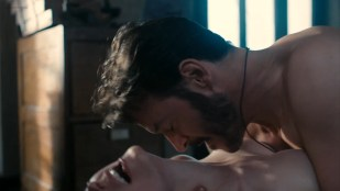 Lydia Wilson nude brief topless - Ripper Street (2014) s3e1 hd720p