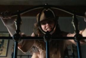 Lydia Wilson sex doggy style an hot – Ripper Street (2014) s3e3 hdtv720p