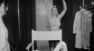 Madonna nude topless and very hot - Madonna: Truth or Dare (1991) hd720p