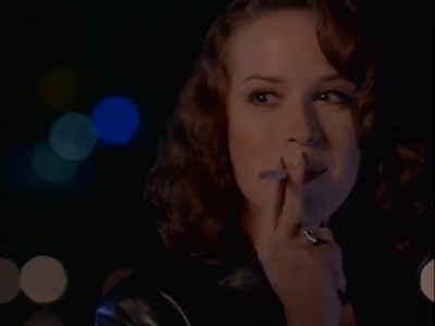 Molly Ringwald nude topless and sex and Sarah Lassez nude and naughty - Malicious (1995) (8)