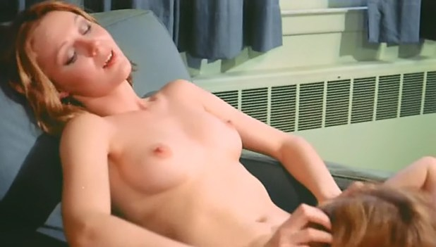 Rebecca Brooke nude full frontal sex and lesbian sex Jennifer Welles nude and others nude - Abigail Leslie Is Back In Town (1975) (16)
