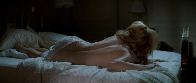 Rosanna Arquette nude topless and sex - The Big Blue (1988) hd1080p (6)