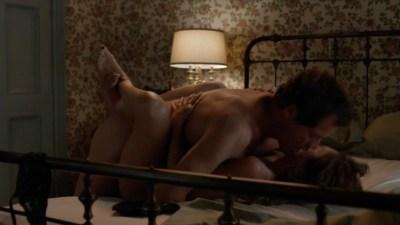 Ruth Wilson nude and hot sex - The Affair (2014) s1e4 hdtv720p (6)