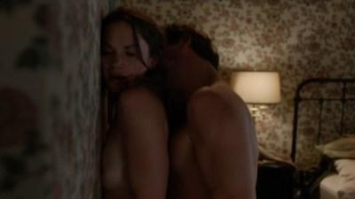 Ruth Wilson nude and hot sex - The Affair (2014) s1e4 hdtv720p (3)