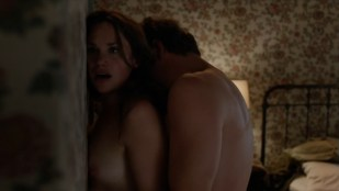 Ruth Wilson nude and hot sex - The Affair (2014) s1e4 hdtv720p