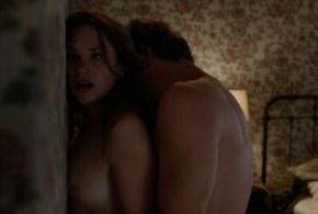 Ruth Wilson nude and hot sex – The Affair (2014) s1e4 hdtv720p